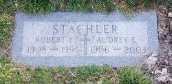 Robert E Stachler