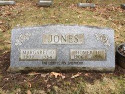 Homer H. Jones