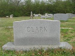 """Joan """"Judy"""" <I>Grizzard</I> Clark"""
