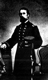 Dr Henry Melville Chase
