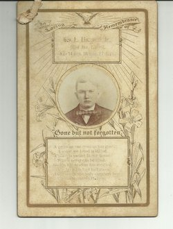 George Lachoen Lincecum