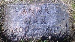 Anna L Max