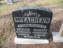 Malcolm McEachern