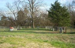 Ikard Cemetery