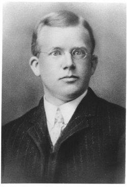 Henry G Hill