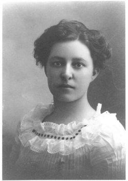 Edith I <I>Ashcraft</I> Hill