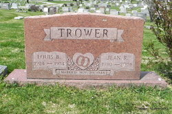 Louis B. Trower