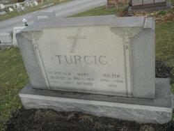 Nicholas M Muretic, Jr