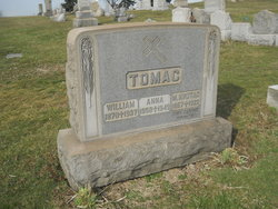 William Tomac