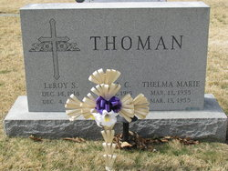 Leroy S. Thoman