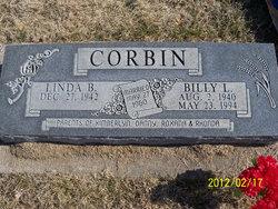 "Billy Leroy ""Bill"" Corbin"