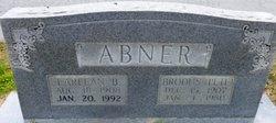 Larlean B Abner