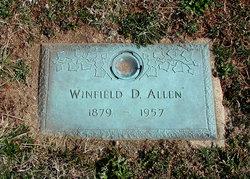Winfield S. Densten Allen