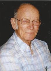 """Henry Elbert """"Paw-Paw"""" Gardner"""