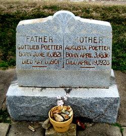 Gottlieb Poetter