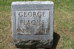 George Flachs
