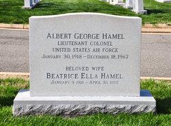 Beatrice E Hamel