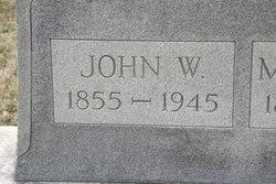 John William Keffer