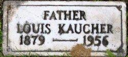 Louis Kaucher