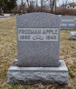 Freeman Apple