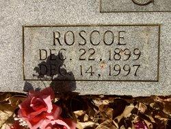Roscoe Gray