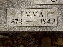 Margaret Emma <I>Marcum</I> Gray
