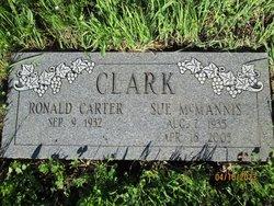 Sue Dianne <I>McMannis</I> Clark