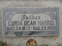 Edwin Dean Harris
