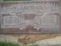 John Wilford Blanchard