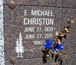 E Michael Christon