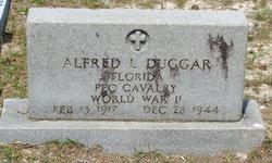Alfred L Duggar