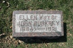 Ellen <I>O'Connell</I> Burkrey