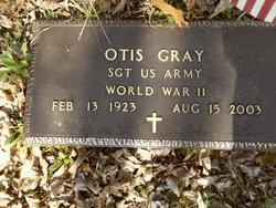 Otis Gray