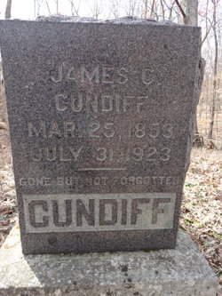 James Clay Cundiff