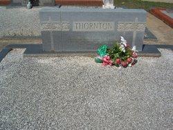 Dora Lee <I>Haynes</I> Thornton