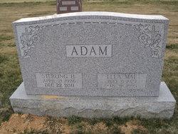 Ella Mae <I>Grove</I> Adam