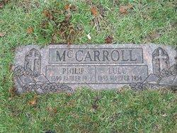 Philip Francis McCarroll