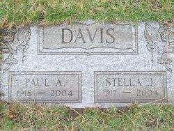 Paul A. Davis