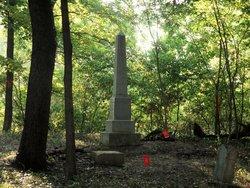 Jaque Cemetery