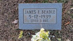 James F. Beadle