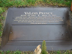 Valois <I>Edwards</I> Prince