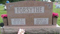 James Nelson Forsythe