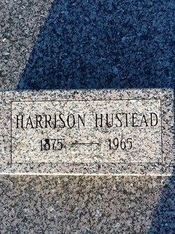 Harrison A. Hustead