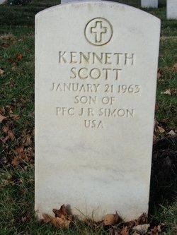 Kenneth Scott Simon