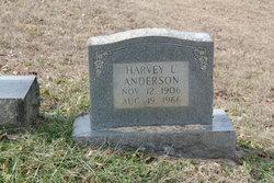 Harvey L Anderson