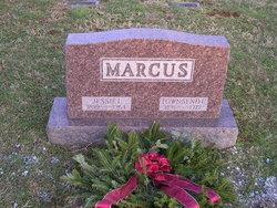 Jessie Lee <I>Watters</I> Marcus