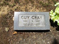Guy Gray