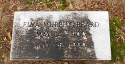 Elva <I>Murphy</I> Beard