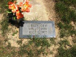 Jones Riley Gray