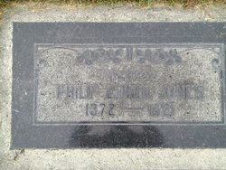 Philip Edwin Jones